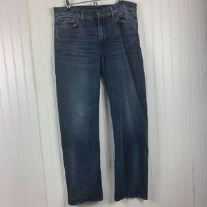 Lucky Brand 363 Regular Straight Jeans